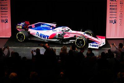 Formula 1 Archives » Impetus Novus