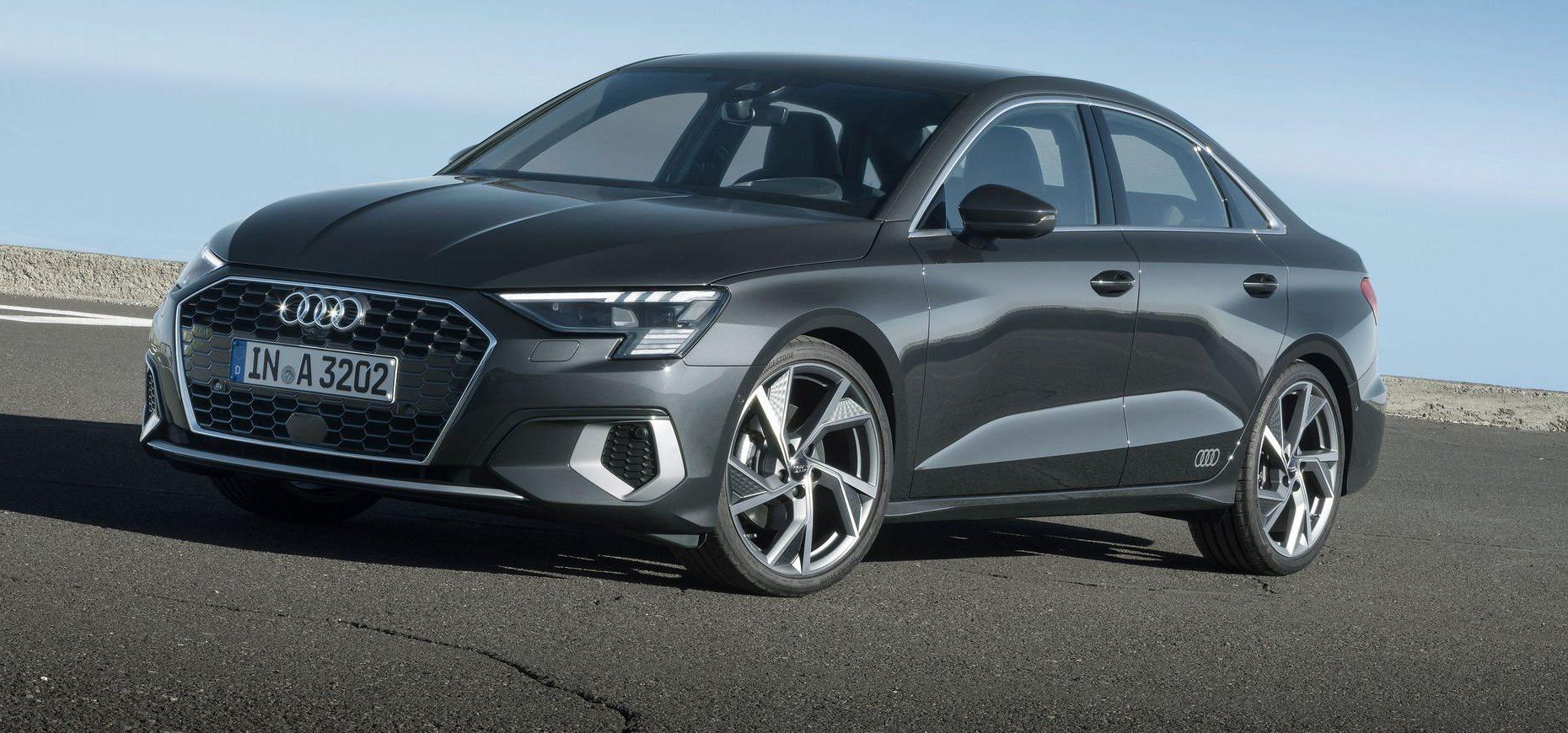 2020 A3. Lamb-Audi?