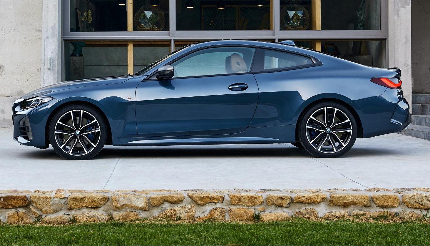 BMW 4-Series v2.0